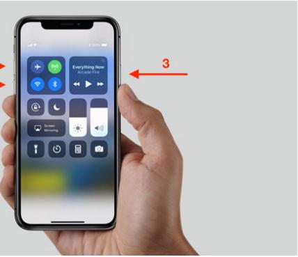 Hướng dẫn khắc phục lỗi iPhone mất tiếng chụp ảnh