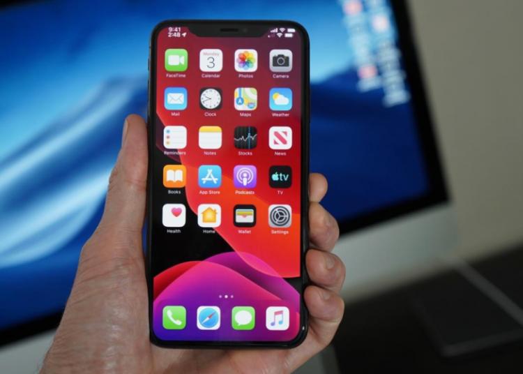 Nguyên nhân nào khiến iPhone nhận cuộc gọi không hiện tên?