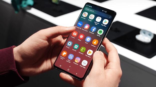 Cuộc gọi đến không hiện tên trên Android