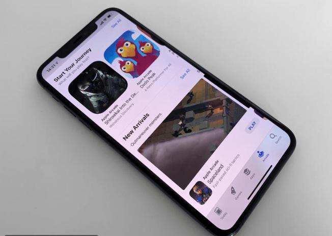 iPhone không cài được ứng dụng ngoài