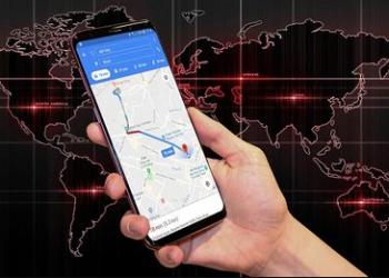 Mẹo Xử Lí Điện Thoại Mất Tín Hiệu GPS- Nên Thực Hiện Ngay