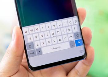 Điện Thoại Samsung Không Hiện Bàn Phím Khắc Phục Thế Nào?
