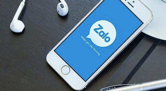 Zalo trên iPhone tự xóa tin nhắn
