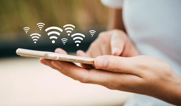phần mềm bẻ khóa Wifi cho điện thoại