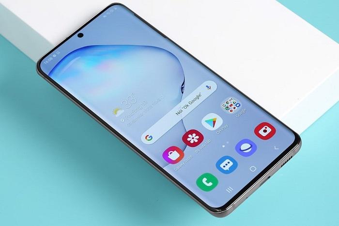Điện thoại Samsung tự giảm âm lượng làm bạn khó chịu?