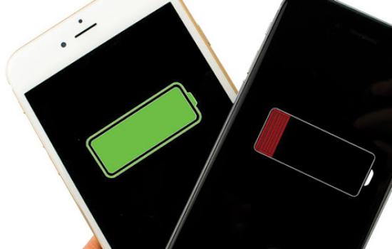Nguyên nhân khiến iPhone bị chậm khi pin yếu