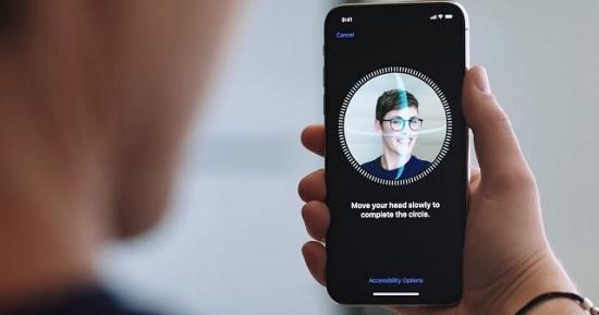 Lỗi Face ID có thể liên quan đến cả phần cứng lẫn phần mềm